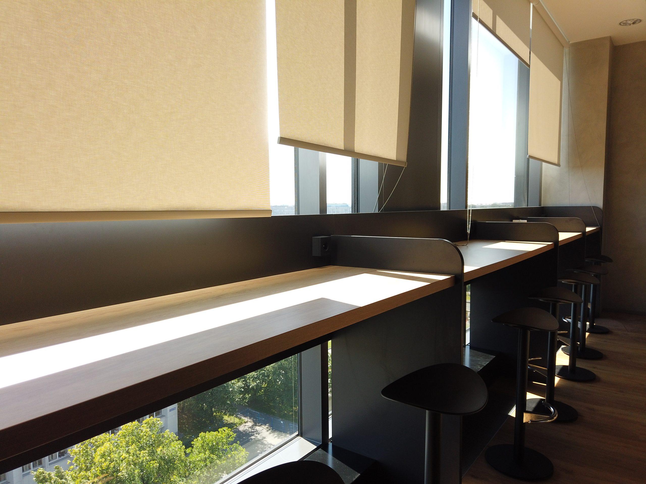 Офис IT компании